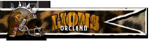 Les Franchises Cabalvision par roster Baniere-Orcland-lions2