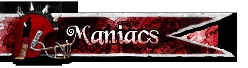 Les Franchises Cabalvision par roster Baniere-maniacs