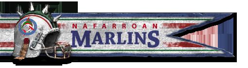 Les Franchises Cabalvision par roster Baniere-marlins