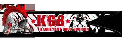 Les Franchises Cabalvision par roster Banniere-KGB