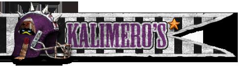 Les Franchises Cabalvision par roster Banniere-Kalimeros