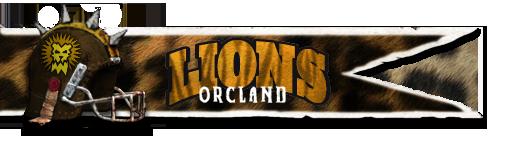 Les Franchises Cabalvision par roster Banniere-Orcland-lions3