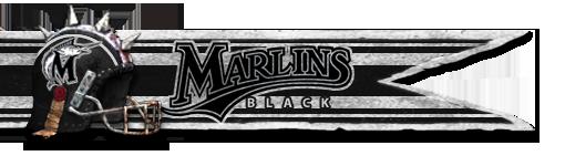 Les Franchises Cabalvision par roster Banniere-blackmarlins