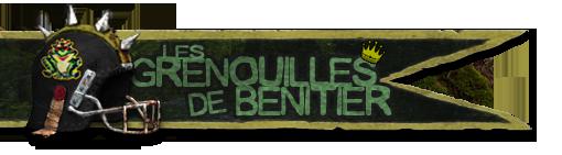 Les Franchises Cabalvision par roster Banniere-grenouilles