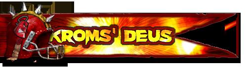 Les Franchises Cabalvision par roster Banniere-kromdeus