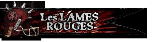 Les Franchises Cabalvision par roster Banniere-lames_rouges