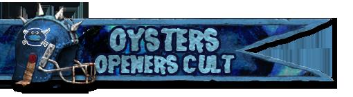 Les Franchises Cabalvision par roster Banniere-oysters