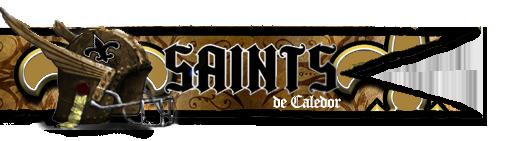 Les Franchises Cabalvision par roster Banniere-saints