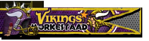 Les Franchises Cabalvision par roster Banniere-vikings
