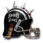 Les Franchises Cabalvision par roster Casque-sisters