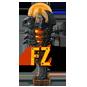 FANZONE Trophy