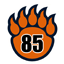 Les Franchises Cabalvision par roster Bears85-64