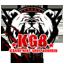Les Franchises Cabalvision par roster KGB-64