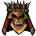 Panthéon des champions de la Cabalvision Logo_Necromantic_36px