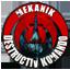 Les records de la Cabalvision Mekanik-64