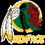 Les Franchises Cabalvision par roster Redface-64